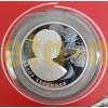 Набор из 3 монет 1000 франков 2019 г.  Легенды Спартака: Черенков, Симонян, Родионов