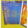Альбом для монет и купюры посвященных олимпиаде в Сочи 2014