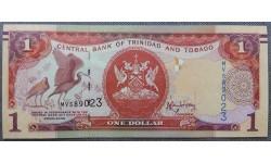 1 доллар Тринидад и Тобаго 2006 г.