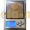 Монетный брак 50 копеек 2014 год - аверс/аверс