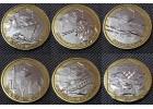 Монетовидные жетоны