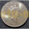 Набор из двенадцати 25-центовых монет Канады серия: Провинции