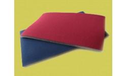 Поролоновая вставка с тканевым покрытием