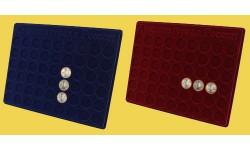 Планшет для монет 10 рублей из серии Древние Города России, без капсул