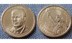 1 доллар США 2016 г.  Джеральд Форд , 38 президент