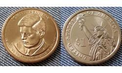 1 доллар США 2015 г. Джон Кеннеди, 35 президент